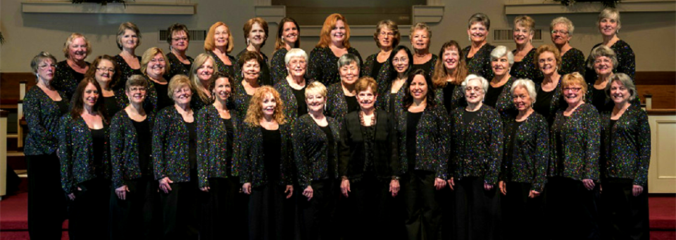 Williamsburg Women's Chorus