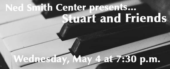 HSO - Stuart & Friends - Ned Smith Center