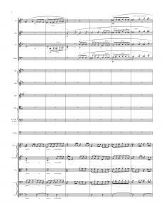 Symphony in E minor, Op. 32 (Gaelic) - Complete Score, 1st Mvt. (pp. 13-14)14