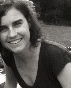 Sarah Gerk